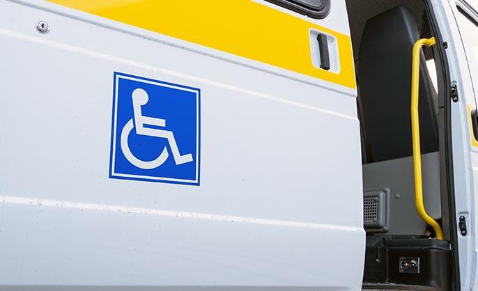 Kranken- und Behindertentransport Eichstätt