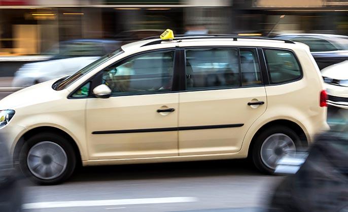 Taxifahrten Eichstätt